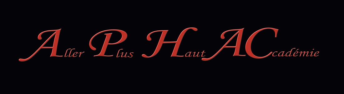 Logo aphac
