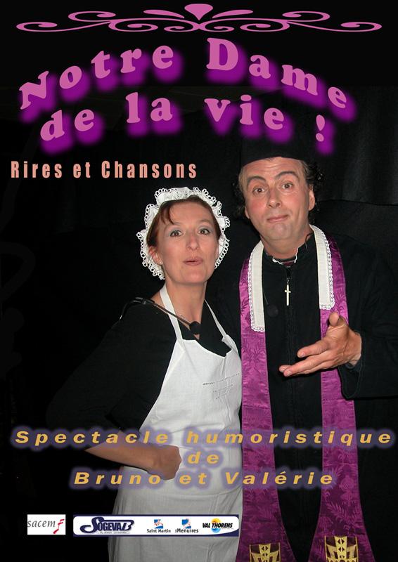 Notre dame 2009
